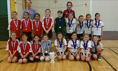 u10 girls champion regionals 2012