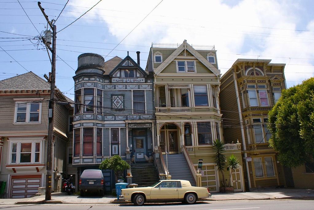 Nos conseils pour votre location de voiture à San Francisco.