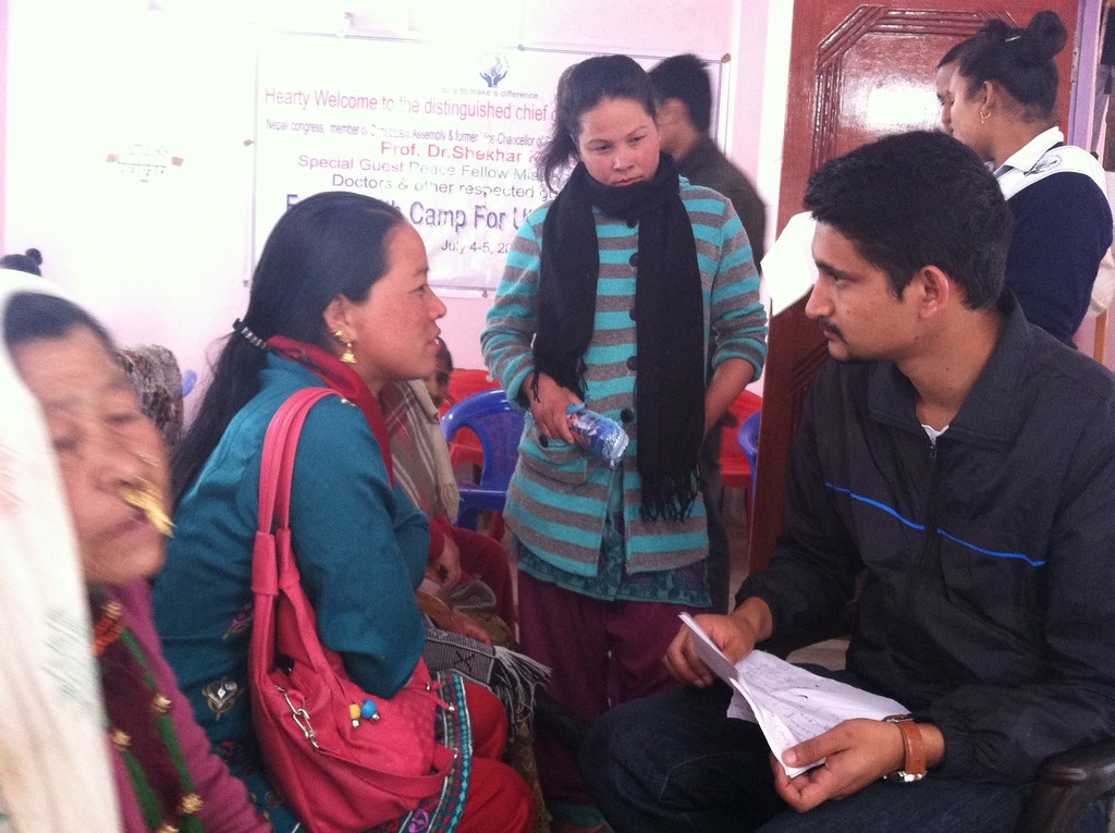 uterine prolapse mobile camp approach and This study aimed to explore women's experiences of up and its effect on daily life, its perceived causes, and health care-seeking practices subedi m: uterine prolapse, mobile camp approach and body politics in nepal.