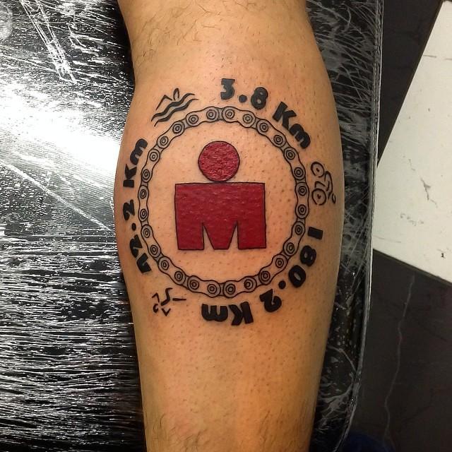 Ironman Tattoo Tatuaje Tatuagem Gugo Gugotattoo Flickr