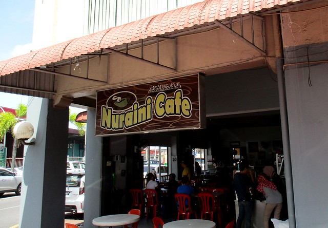 Nuraini Cafe, Sibu