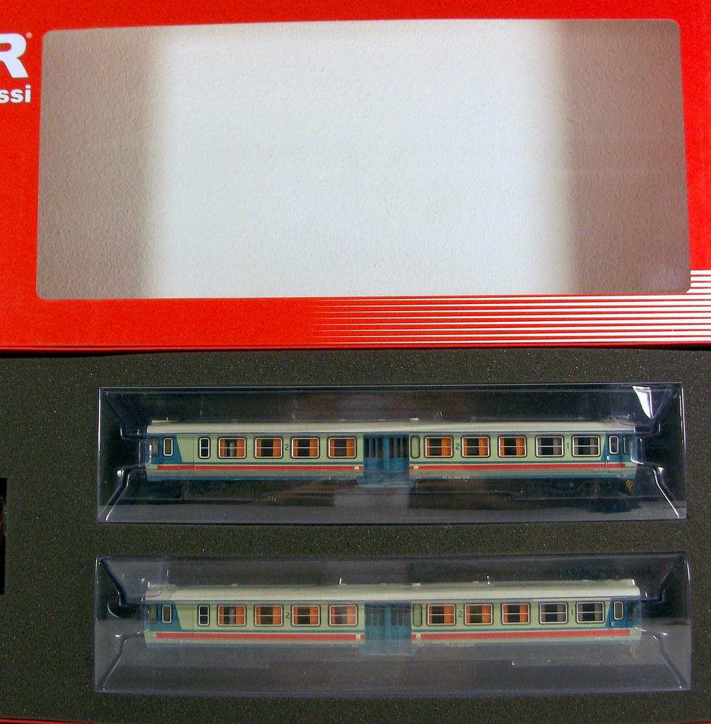 Rivarossi (rivarossi, locomotiva, diesel) - Social Shopping
