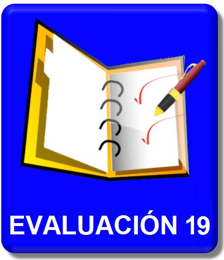 icono Evaluación 19
