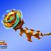 Sonic Boom: Shattered Crystal Concept Art - Gamescom
