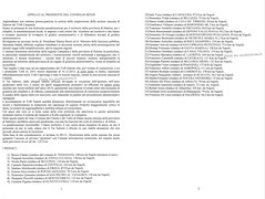 Lettera a Renzi sindaci salerno ok