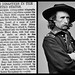 25th June 1876 - Battle of Little Big Horn : Death of General Custer