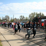 2nd Annual 5K In My Shoes