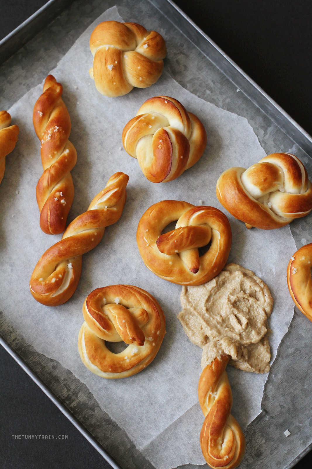 30645366492 4dbaf52e3d h - Pretzels with Mustard Dip attempted out of curiosity + a tutorial on how to shape pretzels
