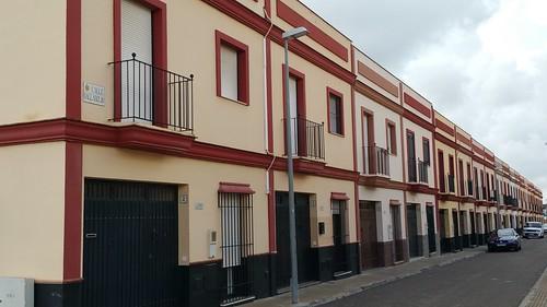 Calle Valladolid.