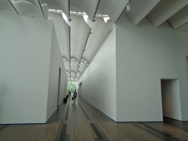 Menil Collection, Houston TX