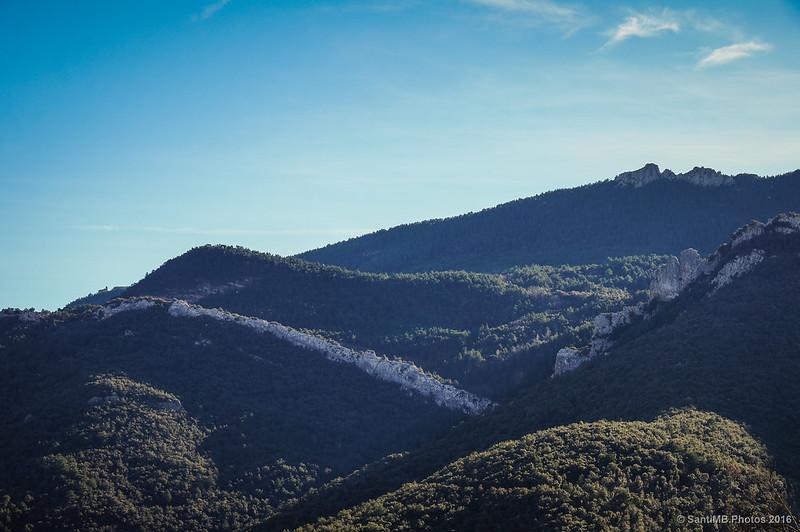 Serra de Bac Guillera
