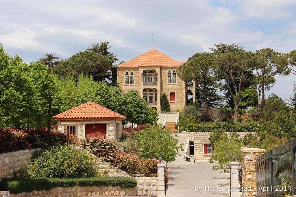 Sawfar lebanon 2014 40 sawfar lebanon mid spring i for Modern house lebanon