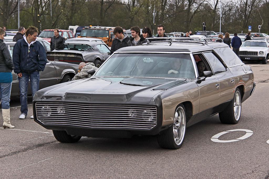 Used 1987 Chevrolet Caprice For Sale  CarGurus