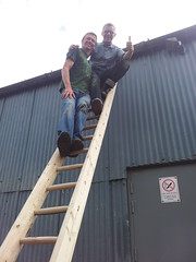 proud ladder makers