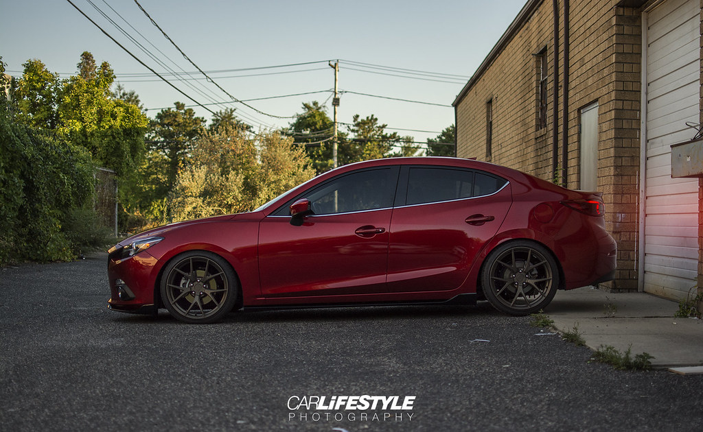 2014 Mazda 3 | Owner IG: @g_carbon Photo IG: @CarLifestyle ...