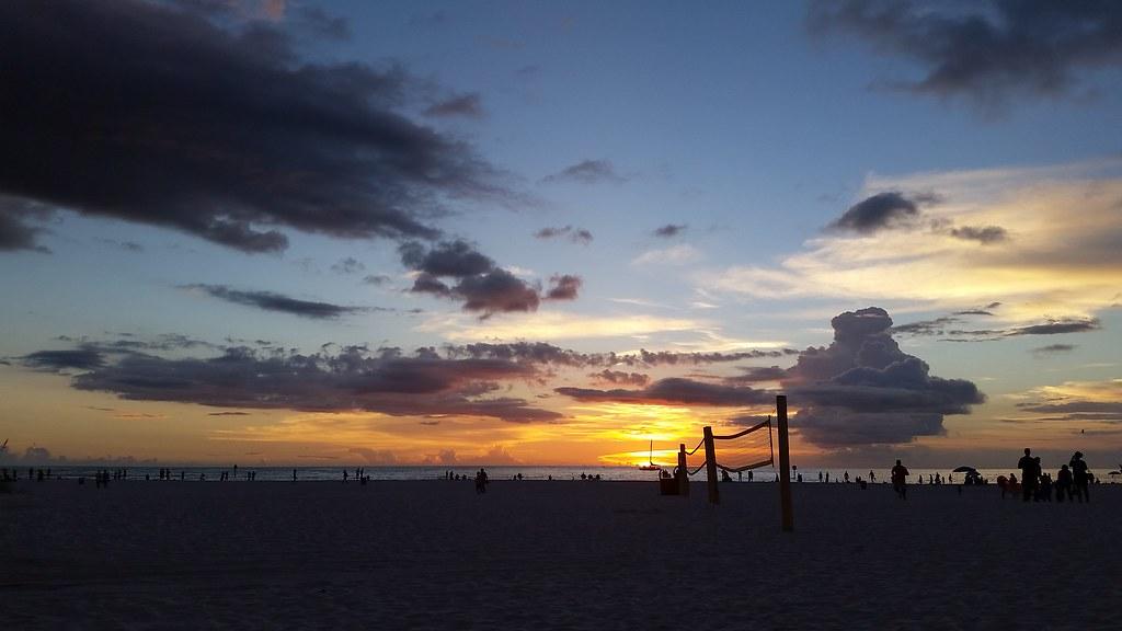 Rockaway Grill Clearwater Beach Fl