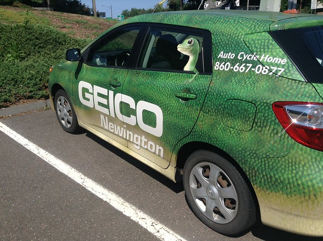 Geico Car Insurance Bronx Ny