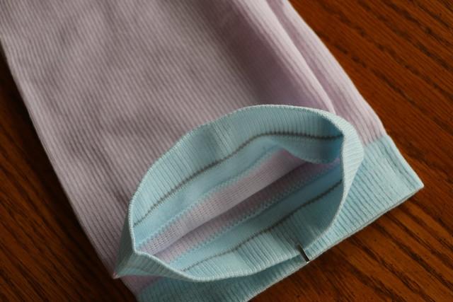 セシール 大きいサイズ セシール 大きいサイズ プランプ 綿混着圧ハイソックス アシスキット