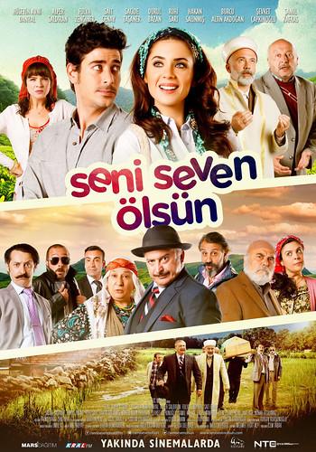 Seni Seven Ölsün (2016)