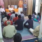 Sadhana Diwas at Karnawati