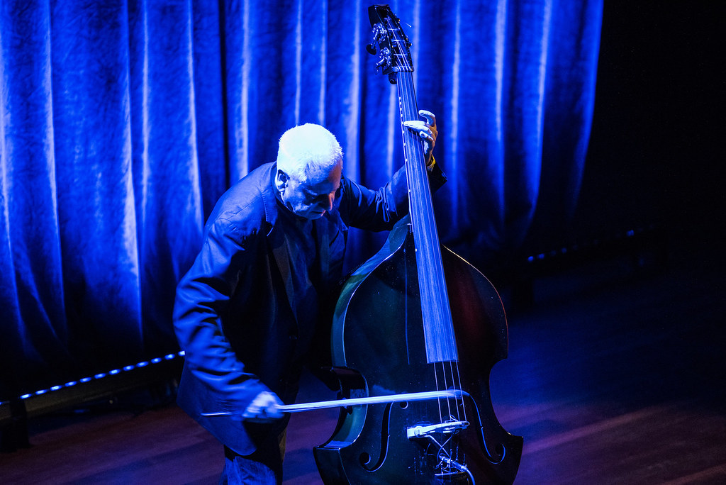 arnold dreyblatt Foto: Tim van Veen