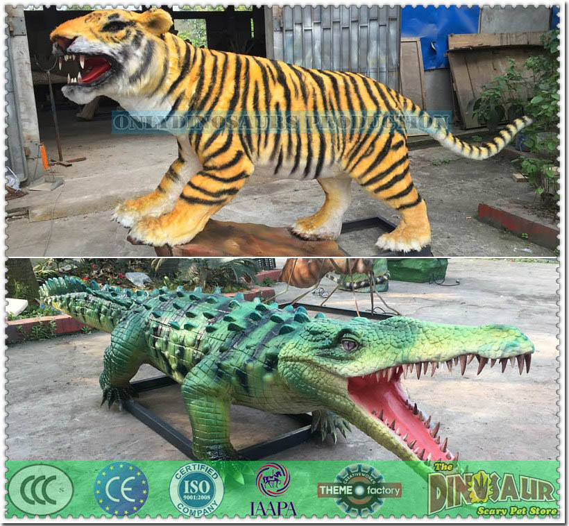 Animatronic Animal on Sale