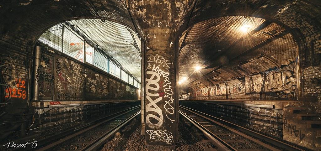 [Station famtôme] Saint Martin 31502674321_3b66bf82e0_b