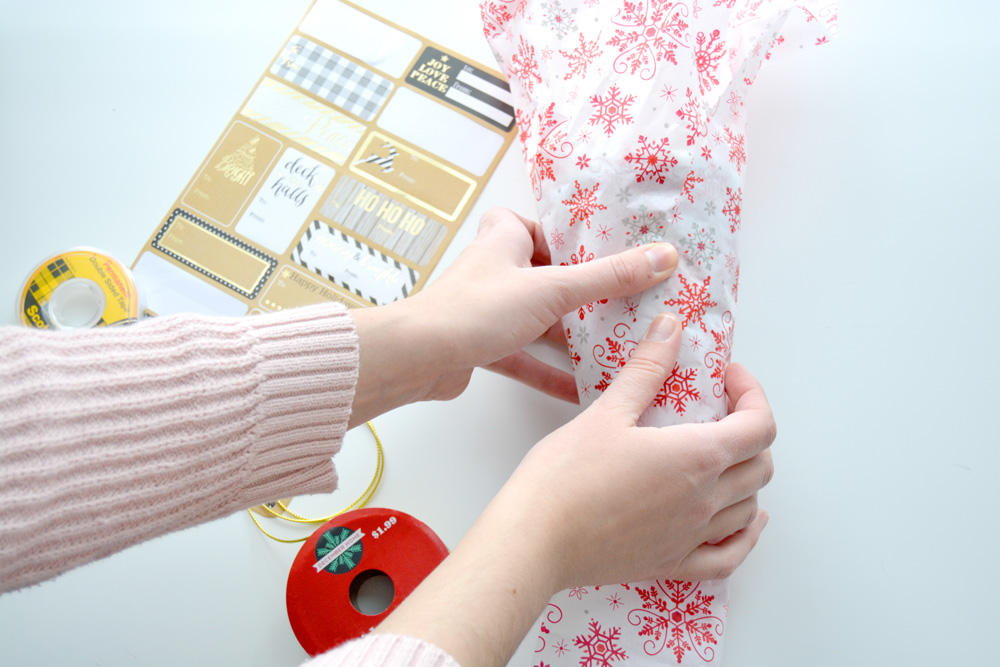 Holiday Hack: How to Wrap Odd Shaped Gifts