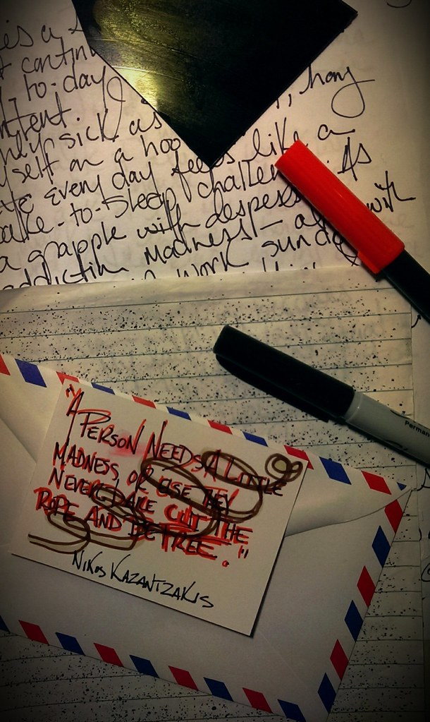 The Power of Writing: 3 Types of Therapeutic Writing