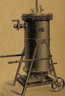 """Image from page 1269 of """"Revue de viticulture : organe de l'agriculture des régions viticoles"""" (1893)"""