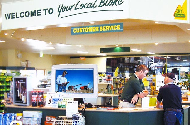 Combined Rural Traders requires a state manager to join its Queensland team