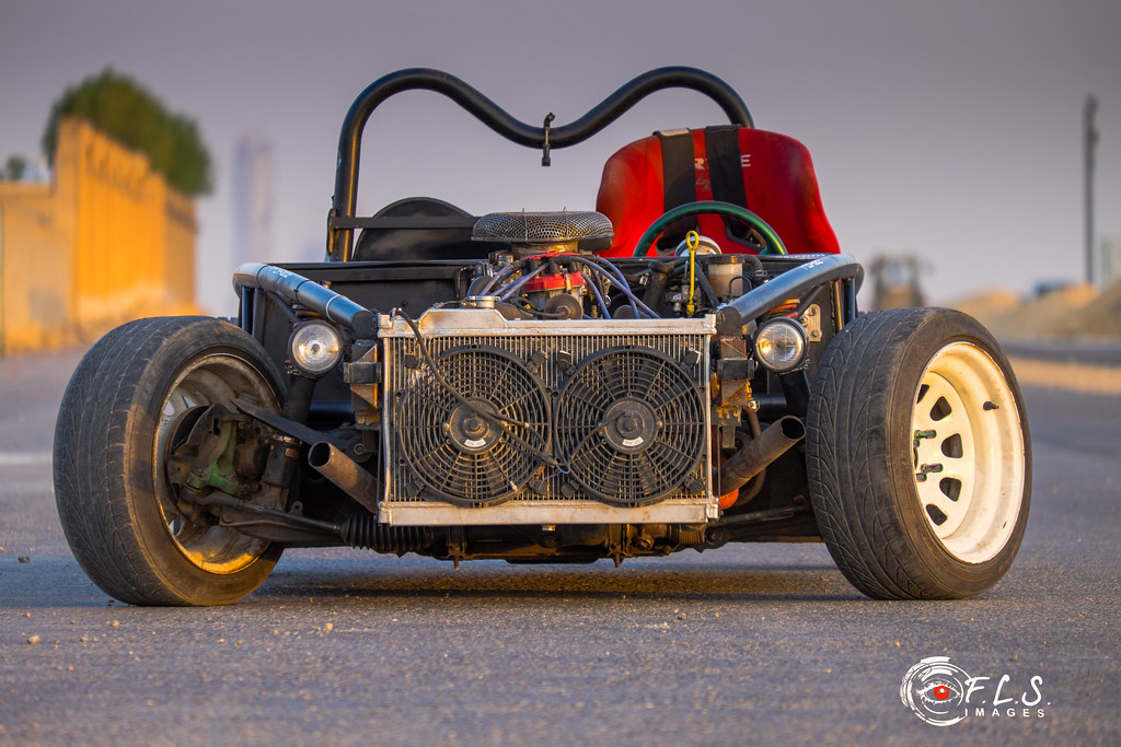 Exocet Kit Car Uk