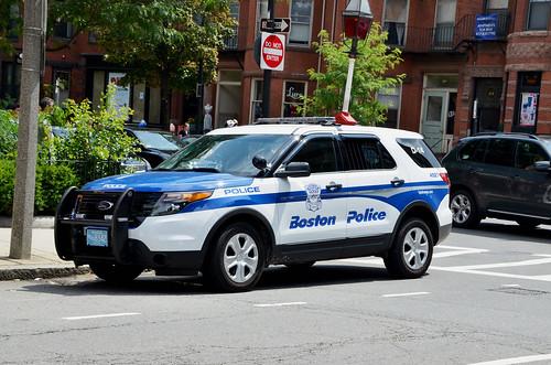 Boston Car Company