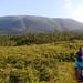 NL - Gros Morne - Climbing the Mountain