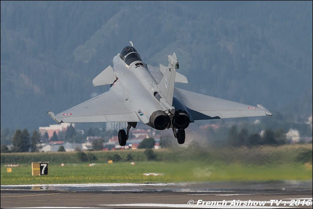 rafale ,airpower zeltweg 2016 , AIRPOWER16 - Österreichs Airshow , Steiermark , Austria, Canon Reflex , EOS System