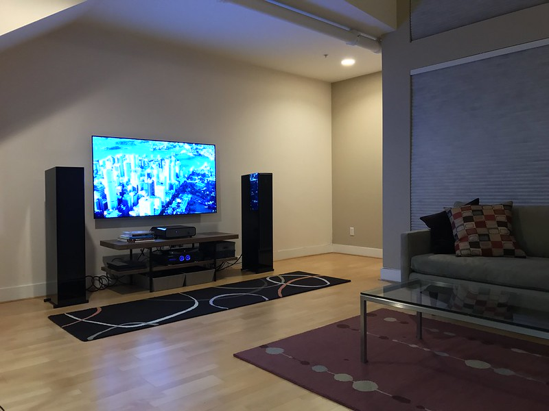Acoustic Treatments For Condo Apartment Ht Avs Forum