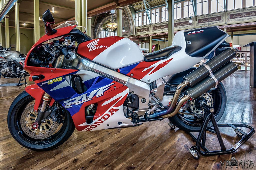 honda rc motorbike  honda rvfr rc   ful flickr