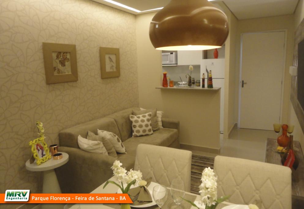 Apartamentos MRV em Feira de Santana Parque Florença Flickr ~ Quarto Planejado Apartamento Mrv