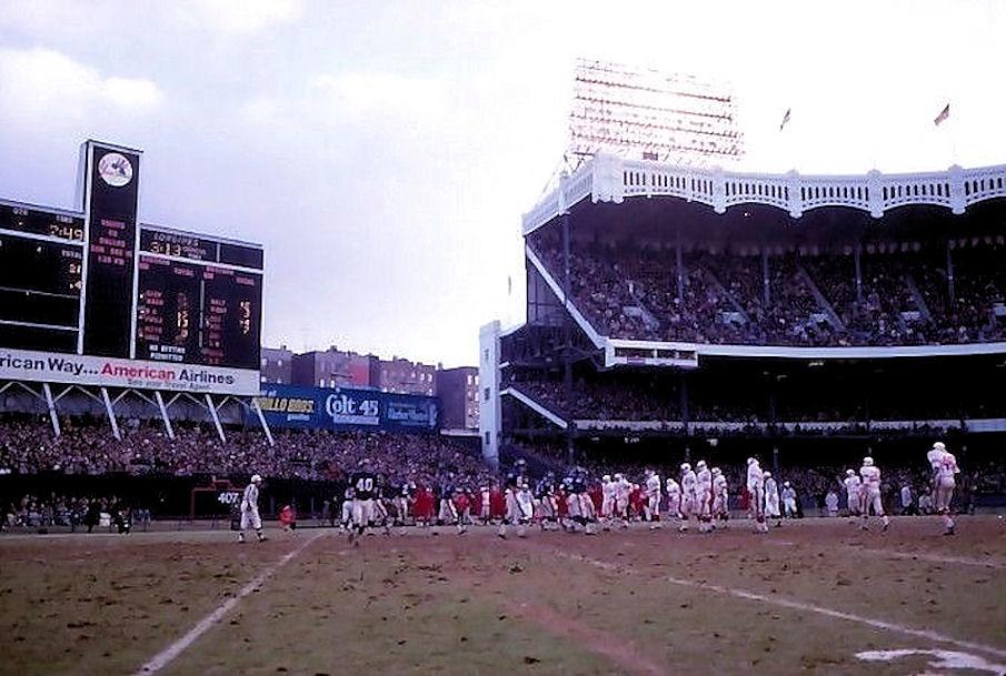 Giants Forum