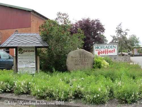 ©Spargelhof Holm in Aukrug