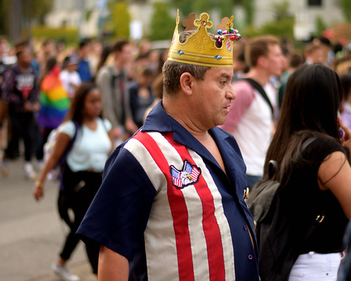 King of America