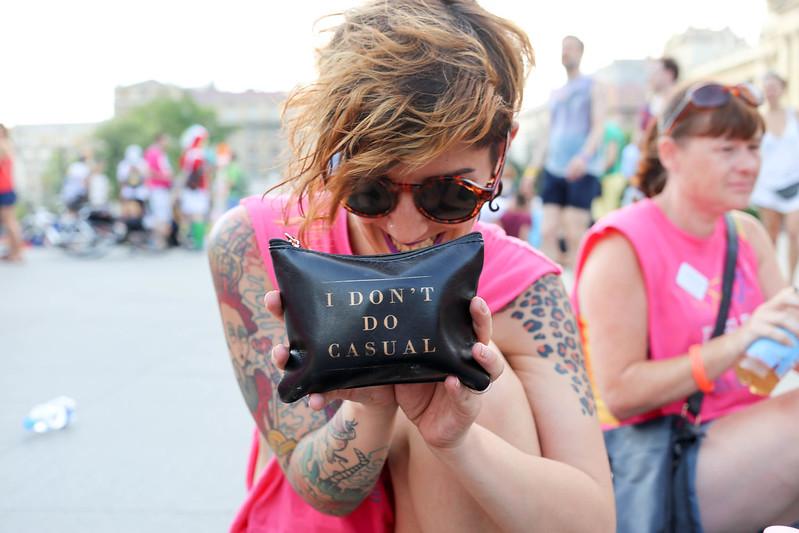 Budapest Pride 2016