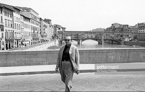 Pratolini a Firenze 1960