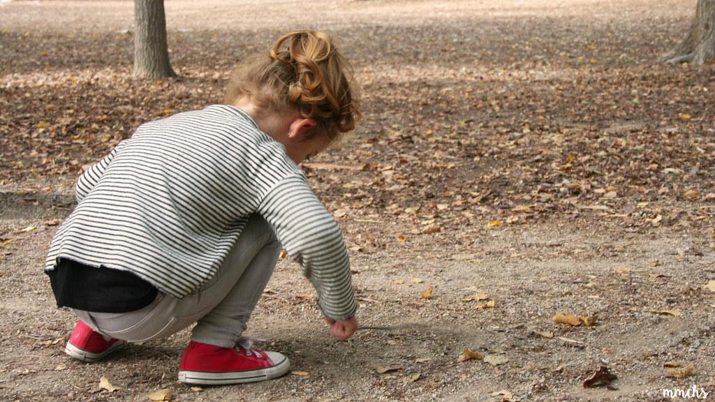 fotos bonitas a los niños sin que se les vea las caras