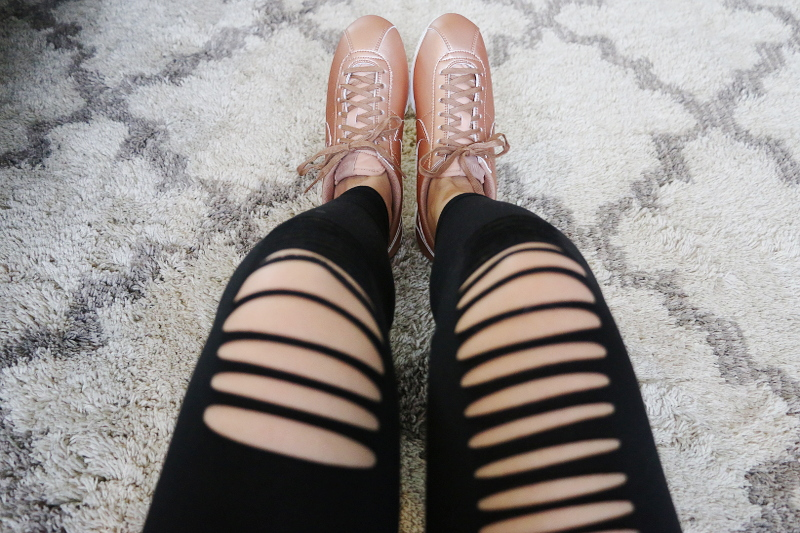 rosegold-nike-cortez-sneakers-4