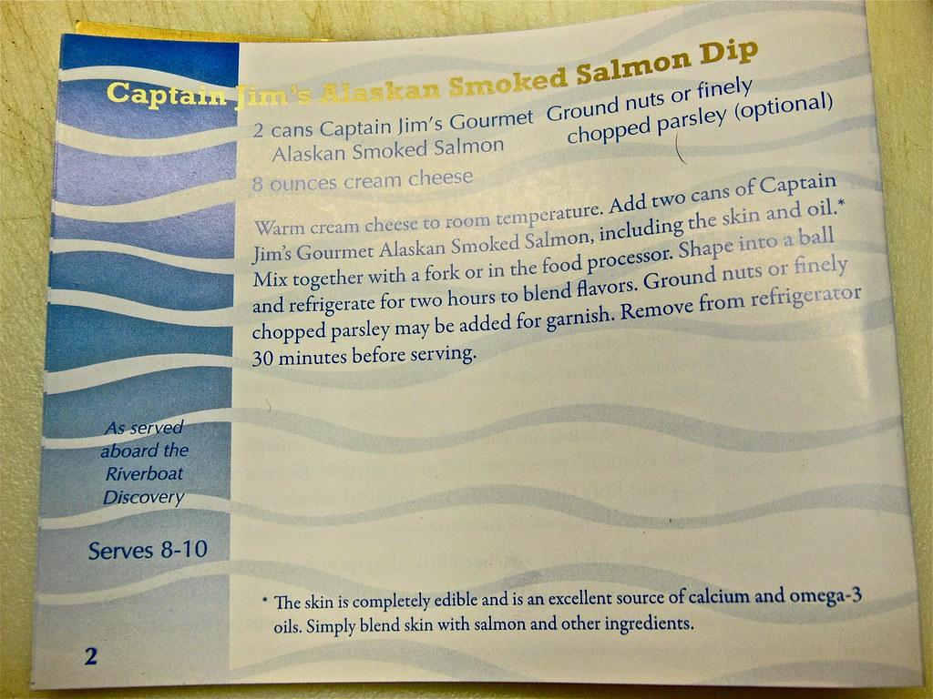 Captain Jim S Alaskan Smoked Salmon Dip While In Watermelon Wallpaper Rainbow Find Free HD for Desktop [freshlhys.tk]
