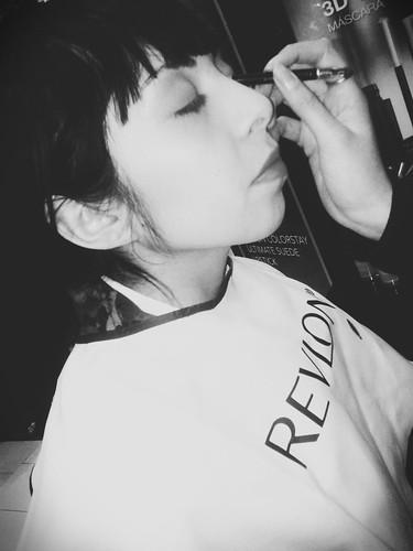 <b>...</b> Makeup - aileen | by <b>Camila Wolf</b> - 14745470505_0925eacabf