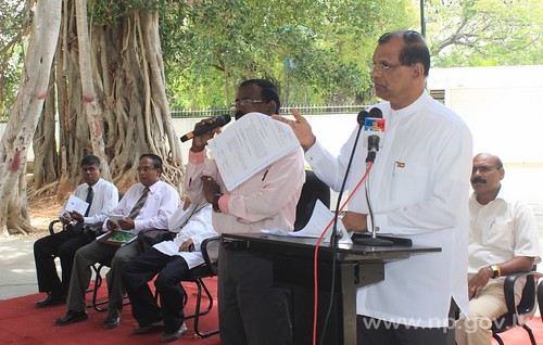 "Discussion on Loan Scheme for ""Divi Neguma"" beneficiaries – 29 August 2014"