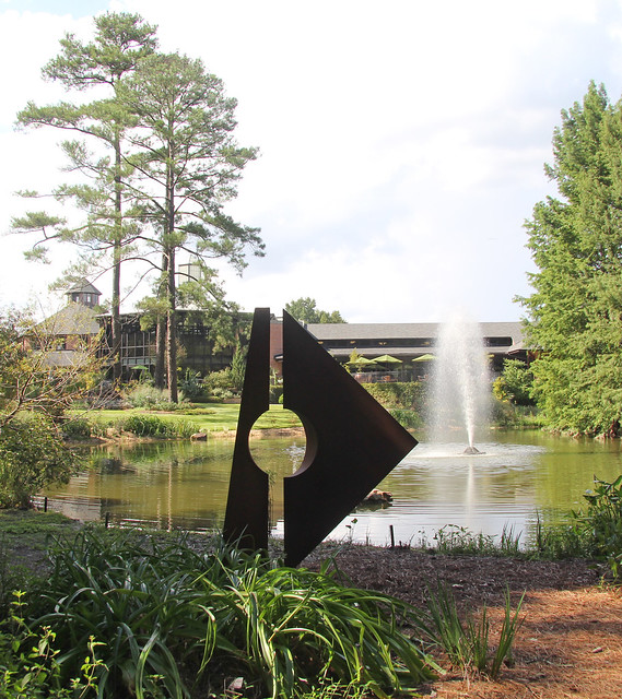Cape Fear Botanical Garden Fayetteville Nc Flickr