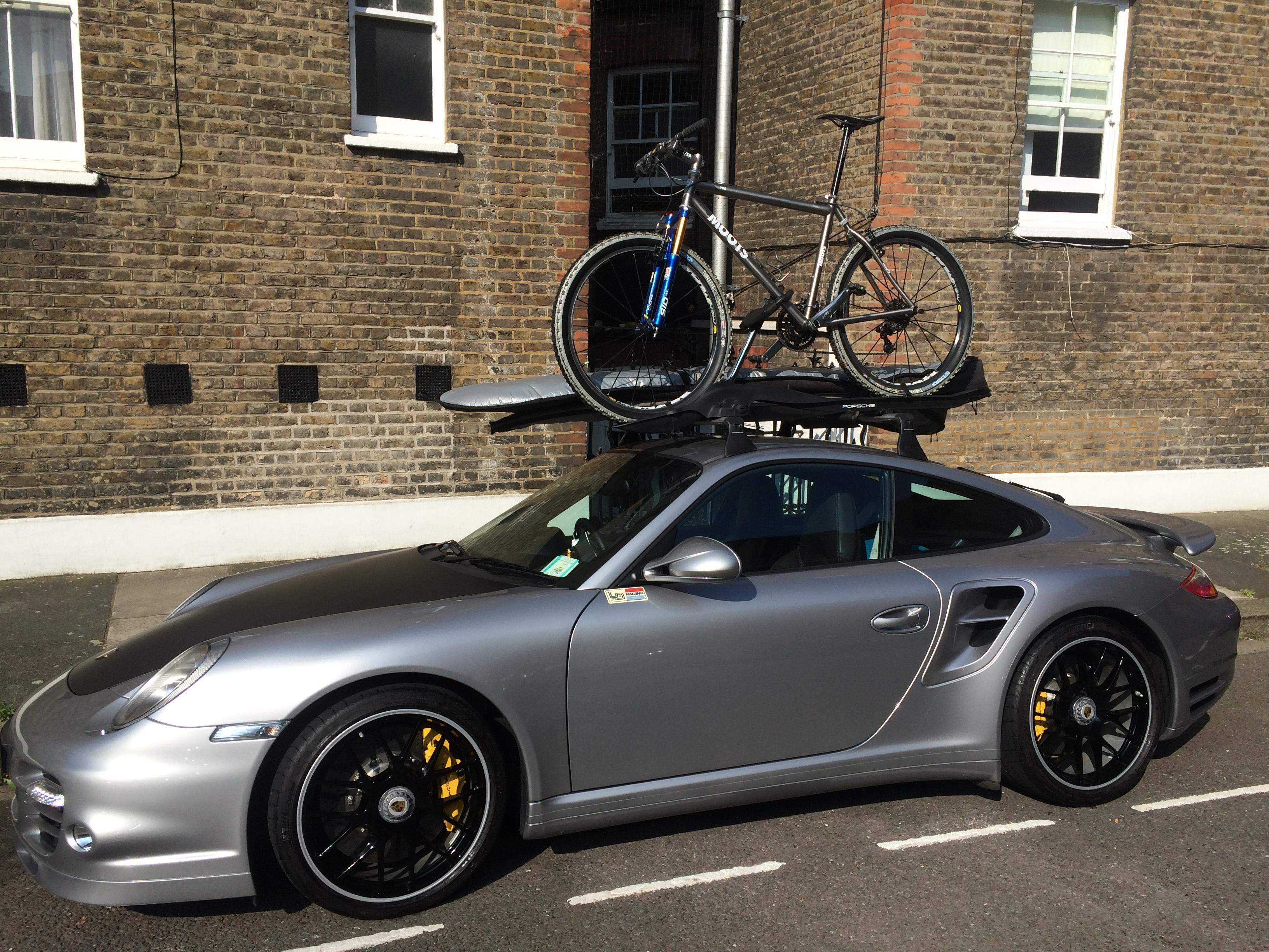 Porsche Cayman Roof Rack Lovequilts